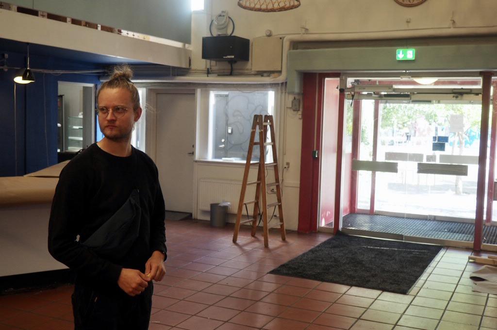 MEET THE FERMENTOR: Saimon Skurichin